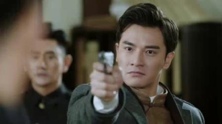 密查:沈兰逼问武仲明,为何了自己的大哥