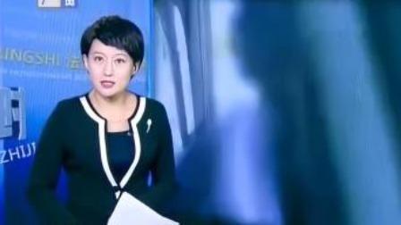 """春节快递年货 引来民警""""护送"""""""