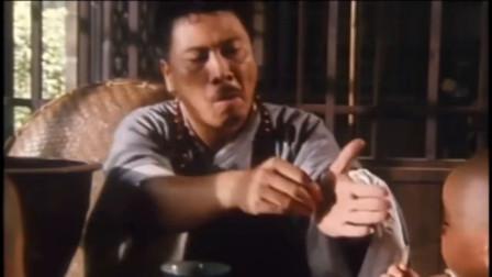 乌龙院: 练完功夫在食堂用斋,太搞笑了!