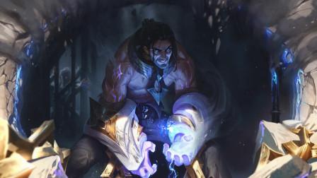 超神解说:解脱者塞拉斯,猛虎出笼25杀,犹如地狱里的恶魔