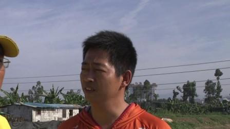 猎青第73期 虎门顺鑫钓场 斩获双标巨物
