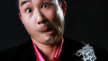 曲剧《李天保吊孝》选段:有钱把亲成无钱把脸翻——杨帅学