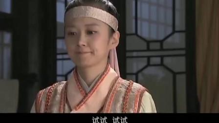 刁蛮俏御医:母亲从小将女儿当男孩养,当她换上女装皇上都惊呆了