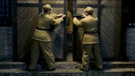 特赦1959:叶立三变化挺大,为灯泡厂工作,被工厂的工作热情感染