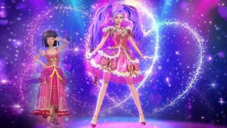 精灵梦叶罗丽:六位重要的小人物,王默不是主角,出彩的她才是!