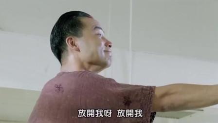 最佳街霸改编电影,张学友、许志安杀马特造型太搞笑,两朵奇葩!
