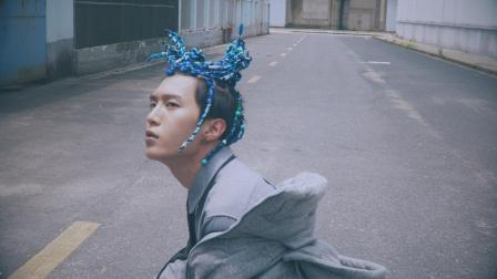 范丞丞《风度 men's uno》8月刊拍摄花絮