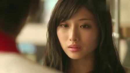 失恋巧克力职人:男主一直想着她但没有去找她,只能变成坏人了!