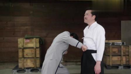 我是大哥大:三桥前来救驾,伊藤被打伤!