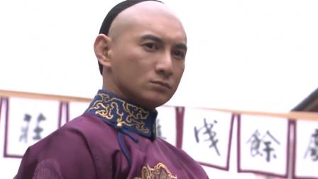 九子夺嫡勾心斗角,雍正为何能够登上皇位,对康乾盛世起关键作用