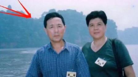 70岁老人去乐山旅行随手拍了一张照片竟获政府280万奖励