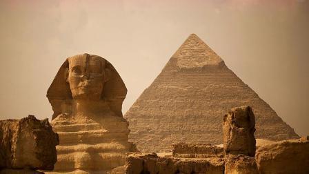 """金字塔不再是秘密!科学家发现""""七艘船骸"""",它神秘面纱已被揭开"""