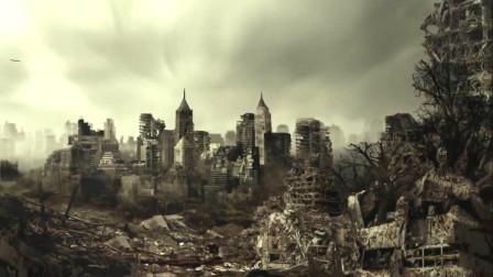 假如人类忽然消失,那么空无一人的地球,会发生什么可怕的事呢?