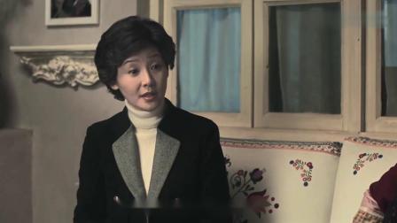 一树桃花开:盛开在婆家竟睡沙发,亲妈怒了,骂得罗耀辉母子想死
