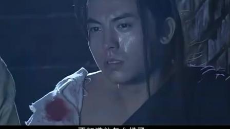 秀子想回日本看父亲,风语却要先去浙江,秀子哭了!
