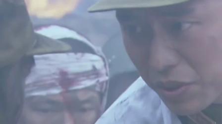 鬼子军官正指挥部队,万万没想到下一刻被一枪爆头,狙击手厉害了