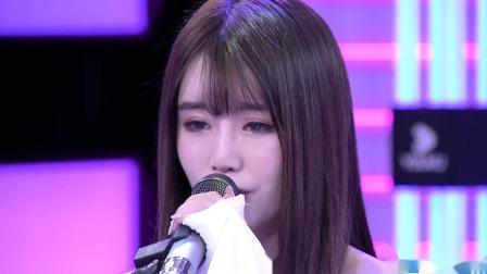 素宝演唱《隐形的翅膀》,为梦想启航 音乐梦想秀 20190821