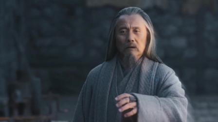 """《九州缥缈录》雷碧城叫""""阿苏勒""""的时候,这口音听得我想笑!"""