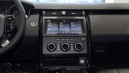 超4米9中大型SUV,3.0T V6+空气悬架,一进车内更心动