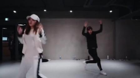 孟佳居然和1M的mina合作过舞蹈?