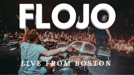 ★ME威律动★Josh Manuel - Issues - Flojo (Live Drum Cam)