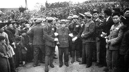 南京大屠杀的主犯谷寿夫,临死前竟说:希望中国不要恨日本