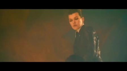 素人特工:女战神米拉乔沃维奇枪战打戏A爆了