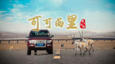 探秘高原净土可可西里,走近生活在天堂里的藏羚羊们