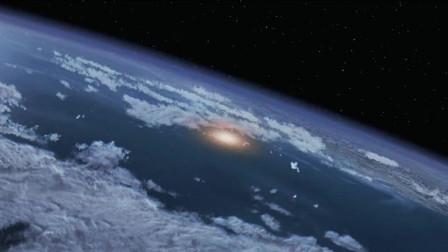 天地大冲撞(1998)经典片段 · 彗星撞地球
