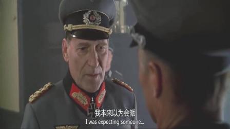 兵临城下:这才是真正的战争,每一个人都害怕活不到明天