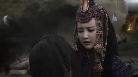 大王被人砍掉头,王妃直接帮他把头装回去,不料惊动了地下的冥王