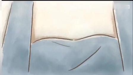 催人泪下的爱情动画短片《连理枝》!