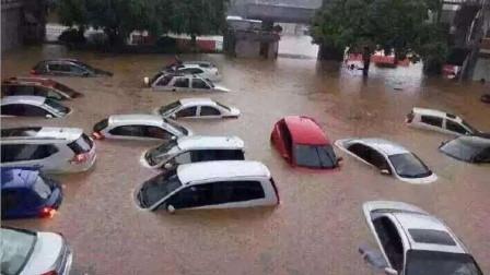买二手车时如何避免买到水泡车?