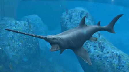 侏罗纪世界进化:竞技场上演惊险一幕?