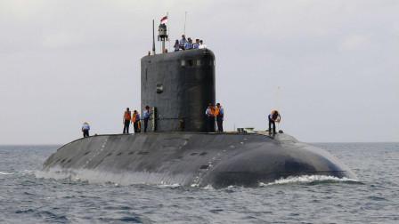 又一国即将装备基洛级,泰国紧急斥资求购武器,要求加快交付潜艇