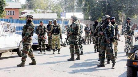 联合国调停失败,印巴爆发激烈交火,克什米尔局势或将失控