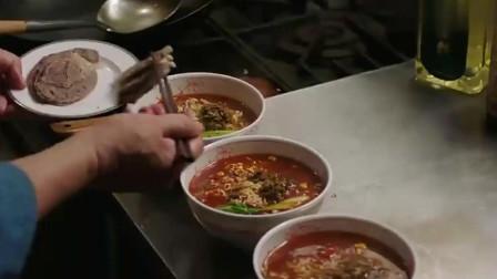 深夜食堂:深夜食堂泡面也能高逼格!黄磊教你如何文艺地吃泡面。