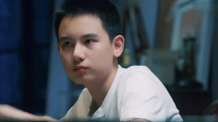 老男孩:萧晗真是为了老爸的爱情真是操碎了心,日常互相拌嘴太温馨了