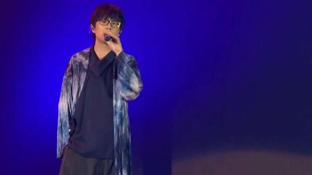 许嵩翻唱黄安《新鸳鸯蝴蝶梦》,没想到他唱这首歌这么轻快洒脱!