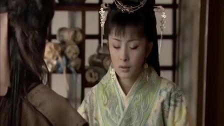 王昭君:杨幂专心学习,匈奴人感叹她是块宝