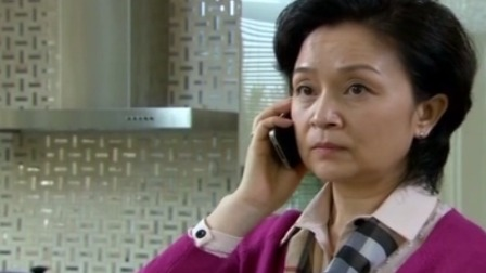 女子说自己跟老公挺好的,但妈妈一打电话就穿帮了