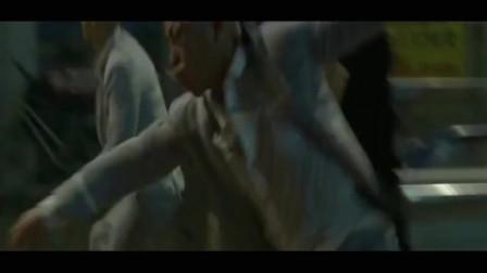 热血高校2:停战协定被打破,凤仙半夜偷袭,铃兰不敌损失惨重