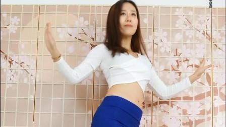 魅舞星阁—小彤舞蹈《paparazzi》横版1