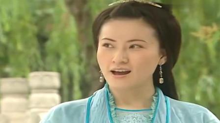 傲剑江湖:女主第一次去男主家,一家人都高兴极了