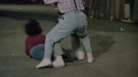 李丽珍的这部电影看过吗,里面被男的打的好惨啊