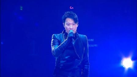 黎明演唱《人在边缘》主题曲最喜欢黎天王的温文尔雅