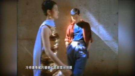 四大天王歌曲比拼,《冰雨》《吻别》《对你爱不完》《今夜你会不会来》