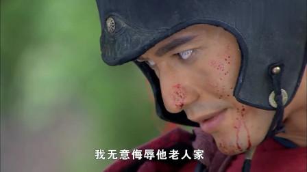 精忠岳飞:感念岳飞的大义,再兴归顺岳家军