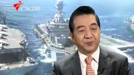 张召忠:以中国的实力,可以建造多少艘航母?