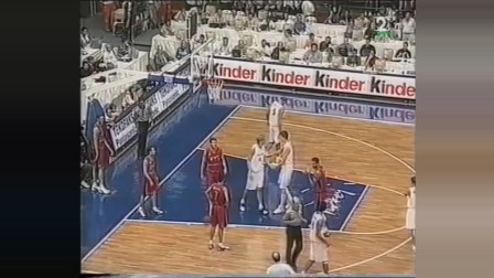 德克-诺维斯基在欧锦赛对阵西班牙43分集锦。